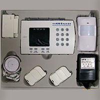 alarme contacto magnético inteligente sem fios -
