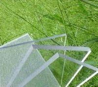 folha de policarbonato sólido -