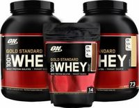Optimum Nutrition Gold Standard 100% Whey -