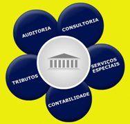 Serviços De Contabilidade E Auditoria -