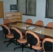 Reunião / Formação Quartos -