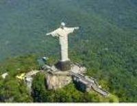 Rio De Janeiro Artesanatos (Incluindo O Pão De Açúcar E Corcovado) -
