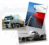 Comércio Serviços De Transporte -