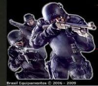 Importação De Equipamentos Da Polícia Top Brand -