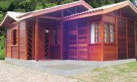 Prefab House - Modelo Resort -