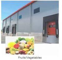 Supermercados E Lojas Comerciais Fria -