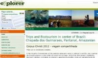 Brasil Adventure Tours -