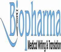 Biopharma - Escrita De Medicina E Tradução -