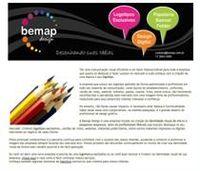 Negócios De Identidade Visual / Design Services -
