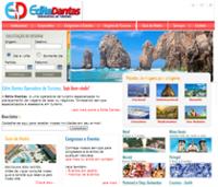Serviços De Viagem, Turismo E Hospedagem -