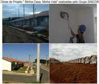 Mão De Obra Para Construção Civil -