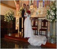 Enlaces Matrimoniais -
