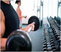 Musculação -