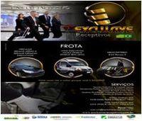 Aluguel De Veículos Executivos E Traslados (Aéreos E Terrestres) -