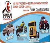 Consultoria De Financiamentos De Veículos -