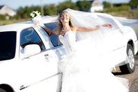 Melhores serviços de limusine casamento Toronto -
