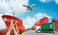 Empresa de comércio exterior -