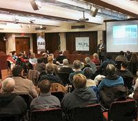 Palestras, Seminários e Workshops -