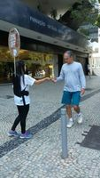 Panfletagem no Rio de Janeiro Panfletagem RJ Empresa de panfletagem Serviço de panfletagem -