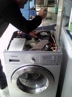 Manutenção e Conserto de Máquinas de Lavar -