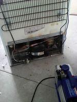 Manutenção e Conserto de Geladeiras -